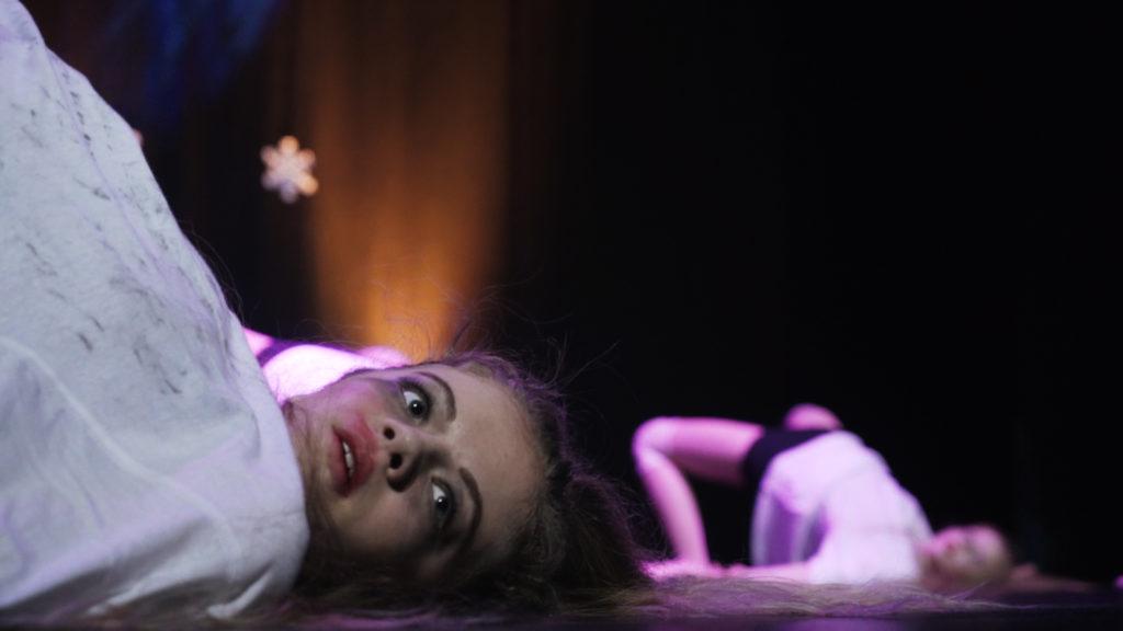 Diva Tantsustuudio Jõulukontsert 2016 detsember