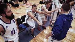 Higiliikur Basketball 2016 - spordipilet.ee firmasport