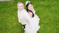 Wedding video - Kadi and Meelis - 22.07.2016 - Short