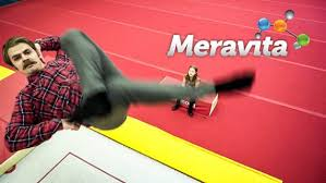 TV ad - Meravita - Pills for joints