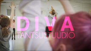 Diva dance studio autumn promo 2017
